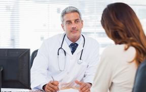 Insight Eye Clinic's Consultation