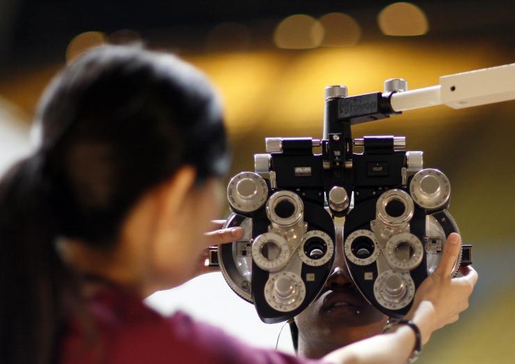 Eye Tests & Eye Exam in Perth